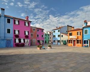 I colori dell'isola