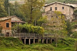 Ponte Sentiero Natura – Fiastra