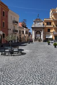 Piazza Risorgimento 2