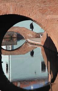 Sotto il ponte di Trepponti