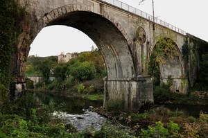 Ponte e castello, vale doppio?