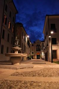 Piazza della dogana