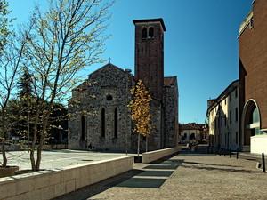 Ricambio la dedica … da Piazza Venerio