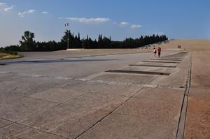 Piazzale del Sacrario
