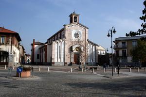 Piazza Lombardia