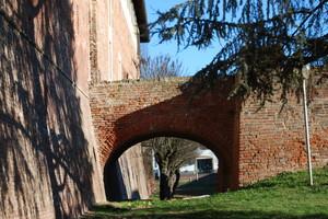 Ponte del castello di Bereguardo