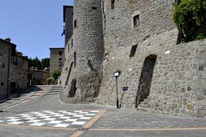 Piazza Mario Castellacci