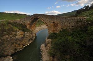 Cerami, Ponte Cicerone