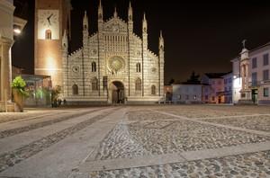 Piazza Duomo – Monza -