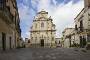 Piazzetta giorgio baglivi