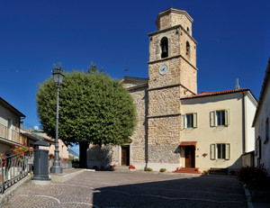 San Giorgio alle Mainarde