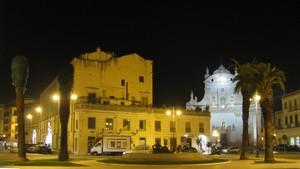 Piazza Dante Aligheri