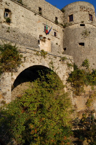 al Castello Pandone