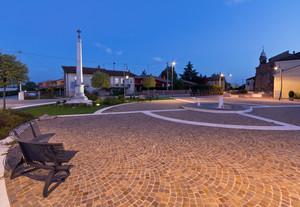 Piazza San Sebastiano