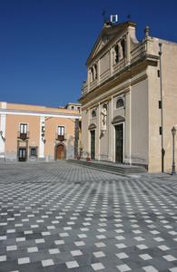 La piazza pensile