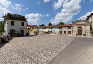 Piazza Pontemanco