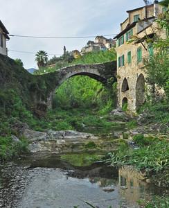 Ponte di Ripalta sul….torrente