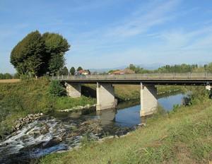Queste acque scorrono fino al Bacchiglione.