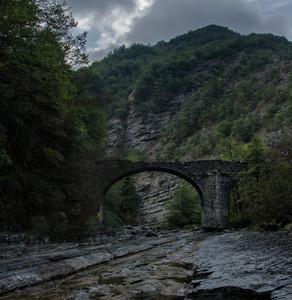 Un ponte per il ricordo di un sogno