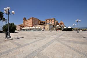Terrazza del Bastione San Remy