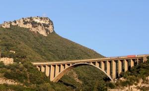 Il ponte panoramico
