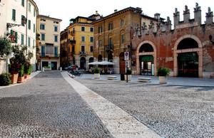 piazzetta Pescheria