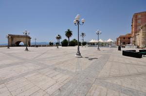 Il Salotto di Cagliari