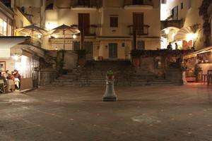Piazza Amerigo Vespucci