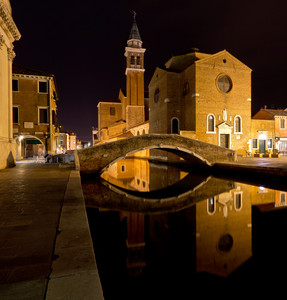 Raddoppiamento a Chioggia