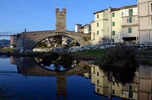 Ponte vecchio La Gaietta