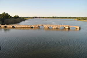 Ponte Romano a Fertila