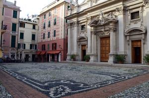Piazza S. Ambrogio