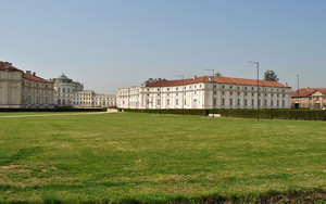 Piazza Principe Amedeo