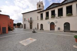 Piazza Giacomo Matteotti, Montalto di Castro