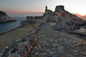 """Dove sorgeva  il """" Castrum Vetus """""""