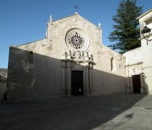 Il mistero del mosaico della Cattedrale