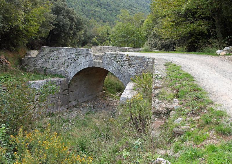 ''Ponte delle fate'' - Finale Ligure
