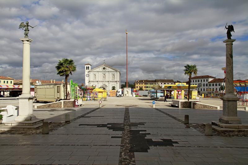 ''Giostre in piazza'' - Palmanova