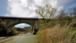 Ponte Sul Simeto
