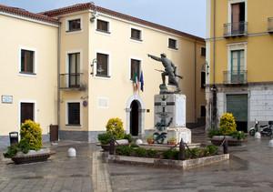 Piazza Lorenzo Padulo