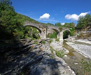 ponte a Camaggiore