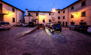 Piazza V. Pucci