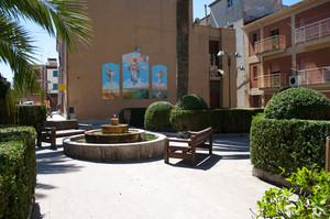 Piazza Padre Abbate