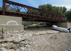 Un nuovo ponte