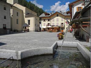 Piazza Tache