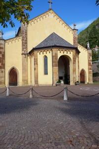 Piazzetta della Chiesa di S. Maria