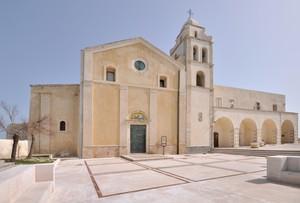 Largo San Francesco a Vieste