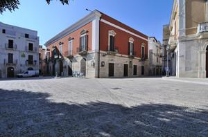Piazza Sedile