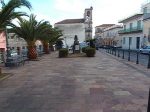 Piazza Matrice