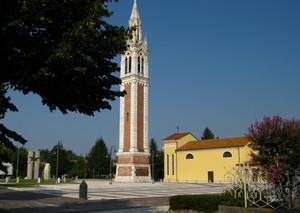 Piazza a Friola